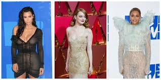 Celebrity Personality Types Discover Your Celebrity Personality Type College Fashion