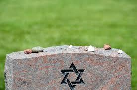 """Képtalálat a következőre: """"stones on jewish graves"""""""