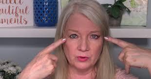 allcreated makeup tips for hooded eyes