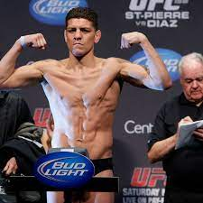 Nick Diaz vs. Robbie Lawler 2 official ...