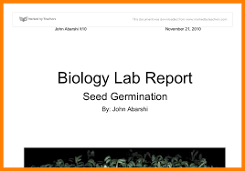 example biology          png  BIOLOGY LAB REPORT Instructions for Lab  Report in the