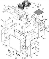 parts town imperial ifs 40 fryer parts manual
