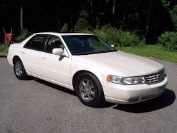 Christopher Parkhill's 2002 Cadillac Seville on Wheelwell