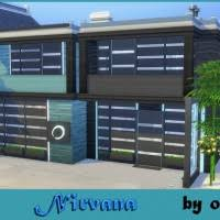 Graciela Favela by divaka45 at TSR » Sims 4 Updates
