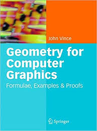 formula sheets for geometry geometry for computer graphics formulae examples and proofs john