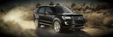 2016 Ford Explorer Color Chart Available Colors On The 2016 Ford Explorer Matt Ford