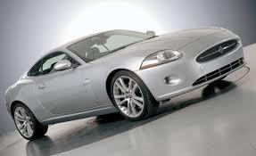 Jaguar XK Reviews | Jaguar XK Price, Photos, and Specs | Car and ...