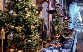 Ideas For Harry Potter Christmas ...