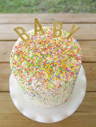 10 Baby Shower Cakes That Are Totally Worth The Effort Queen Fine