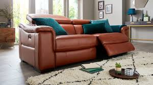 our best selection of natural leather sofas ever