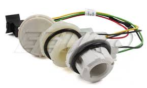 genuine saab tail light wire harness outer 12831674 tail light wire harness outer 12831674 gallery image 2