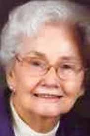 "Mildred ""Millie"" (Clark) Butenschoen | Local Obituaries | tulsaworld.com"