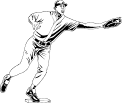 Small Picture Babe Ruth Coloring Pages 692 Free Printable Coloring Pages