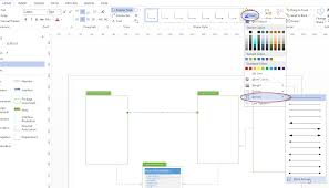 Business process models in visio. How Do I Get Bi Directional Arrows In Visio 2013 Super User