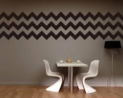 wall pattern vinyl decals