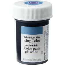 Wilton Gel Food Coloring Color Chart – Speculator.info