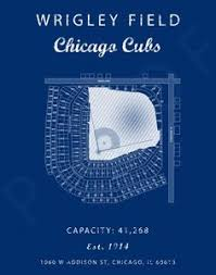 Cubs 1914 Club Seating Chart 165 Best My Sporty Side Images In 2019 Chicago Cubs