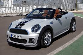 Used 2014 MINI Cooper Roadster John Cooper Works Pricing - For ...