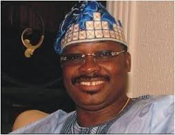 Nigeria: Florence Ajimobi denies £400,000 money laundering arrest. article:335858:9::0 - ajimobi