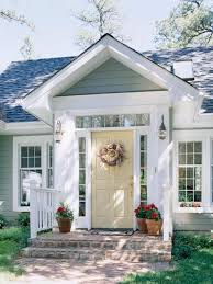Porch Design Ideas 26 Mesmerizing And Welcoming Front Porch Design Ideas