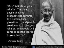 Gandhi Quotes On Christianity Best Of The 24 Best Matters Of Faith Images On Pinterest Thoughts Amen
