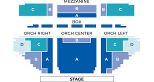 Algonquin Theater Manasquan Seating Chart Annie Paper Mill Playhouse