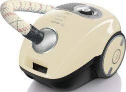 Бытовой <b>пылесос Bosch BGL35MOV26</b>, бежевый — купить в ...