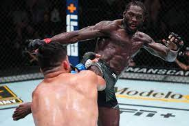 UFC Vegas 34 medical suspensions: Jared Cannonier faces potential six-month  sit - MMA Fighting