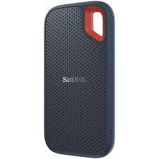 Sandisk 250gb Extreme Portable External Ssd Up To 550mb S Usb C Usb 3 1 Sdssde60 250g G25