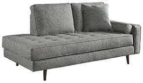 ashley furniture chaise lounge.  Ashley Zardoni RightArm Facing Chaise Lounger  Intended Ashley Furniture Lounge G