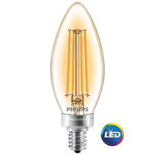 chair charming led lights for chandelier 17 stylish philips 40w equivalent soft white clear classic glass
