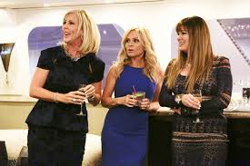 The Real Housewives of Orange County Season Premiere Recap You.