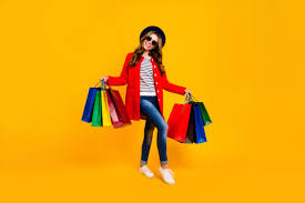 Top Five Fashion Online Shopping Websites in India