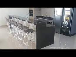 Uma loja com a missão de tornar a decoração acessível à todos. Cozinha Mesa Granito Preto Semi Absoluto Marmoraria Irmaos Miller Canal Youtube