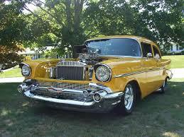 57vinn 1957 Chevrolet 210 Specs, Photos, Modification Info at ...