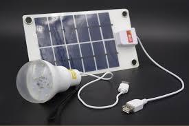 diy bolt rechargeable led bulb light how make outdoor floating solar lights add flexible usb panel