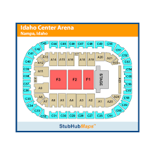 Idaho Center Nampa Event Venue Information Get Tickets