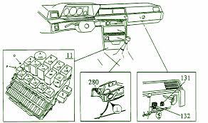2014 car wiring diagram page 184 1984 volvo 760 gle fuse box diagram