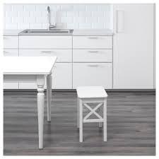 <b>IKEA ИНГОЛЬФ ТАБУРЕТ</b> БЕЛЫЙ RU купить в Уфе по низкой цене