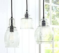 glass ball ceiling light uk crystal vintage loft industrial lamp