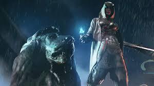 Watch Dogs Legion DLC has a playable modern day Assassins Creed assassin   PCGamesN