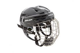 Helma Bauer Re Akt 150 Helmet Combo Shop Hockey Com