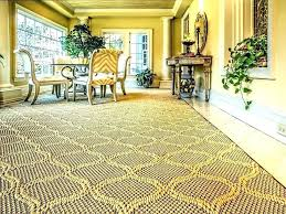 custom cut indoor outdoor rugs jute round thick rug made to order natural sisal wool oatmeal