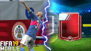 NEW!!! FIFA MOBILE 19 GAMEPLAY BETA IS ...