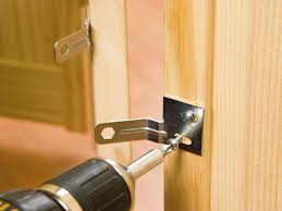 bifold closet door ideas. Attach Spring Loaded Pivot Point For Bi Fold Door Bifold Closet Ideas