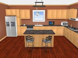 Free Online Kitchen Design Deck Software Interior Programs Home Plans How  To Build. Idea Kitchen ...