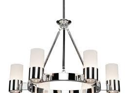 artcraft lighting ac10126 ton 6 light chandelier