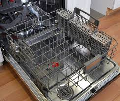 kenmore elite dishwasher. credit: the kenmore elite dishwasher