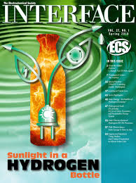 Design And Optimization Of Energy Systems By Prof C Balaji Interface Vol 27 No 1 Spring 2018 By The Electrochemical
