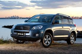 RAV4 2WD offers more for less